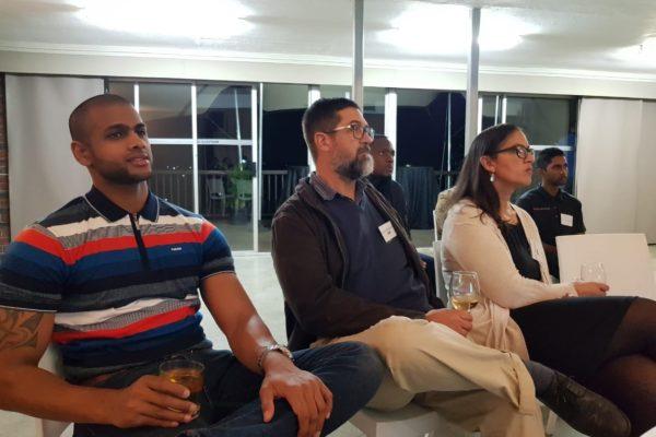 NicolaConnect-Durban2018